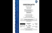 UNI EN ISO 9001 WIRES ENGINEERING SRL