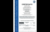 UNI EN ISO 14001 WIRES ENGINEERING SRL